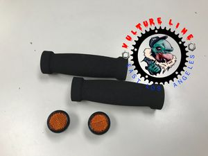 Beach cruiser grips $3 fit any bike ,lowrider bike, vulture line for Sale in Santa Monica, CA