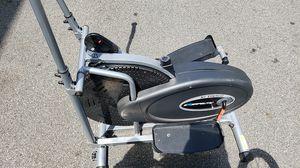 Air elliptical exerpeutic for Sale in East Orange, NJ