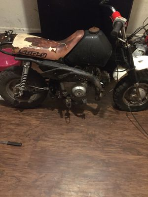 Honda z50r dirt bike for Sale in Jacksonville, FL