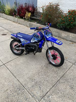 2007 Yamaha Pw80 for Sale in Reading, PA