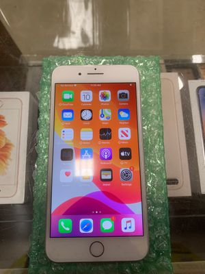 AT&T IPhone 7 Plus unlocked for Sale in Victoria, TX