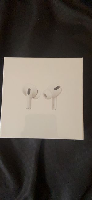 AirPods pro for Sale in Kentwood, MI