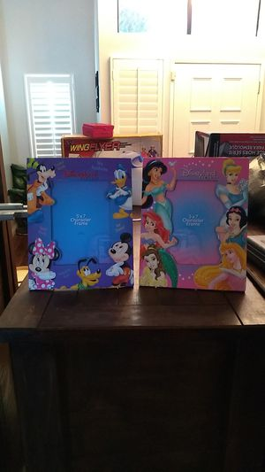 Disney Character Frames for Sale in Las Vegas, NV
