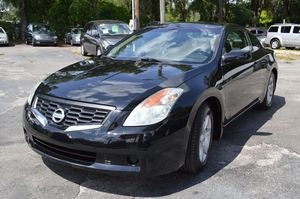 2009 Nissan Altima for Sale in Tampa, FL