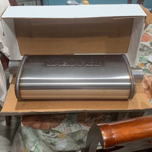 Magnaflow Muffler for Sale in Riverside, CA