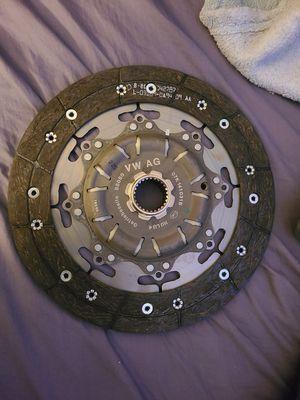 TT RS Clutch Plate 07K141031B for Sale in Lynn, MA