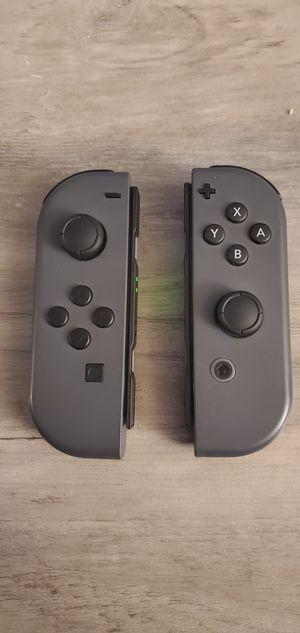 Nintendo switch joycons for Sale in Los Angeles, CA