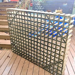Antique Wine Rack for Sale in Portland, OR