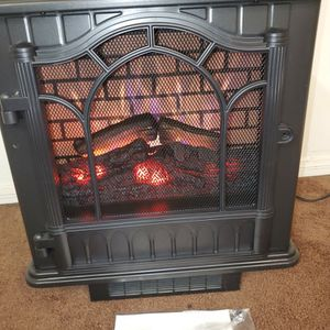 3D Electric Stove With Infrared Burners for Sale in San Diego, CA