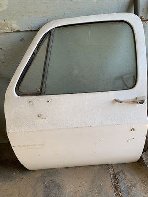 1973 Chevy truck doors for Sale in Ramona, CA