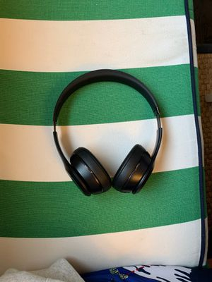 Beats Solo3 Wireless Headphones for Sale in Falls Church, VA