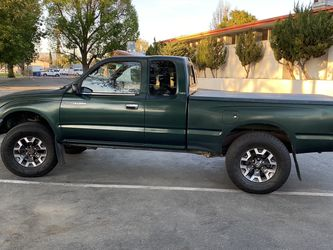 1999 Toyota Tacoma for Sale in Los Angeles,  CA