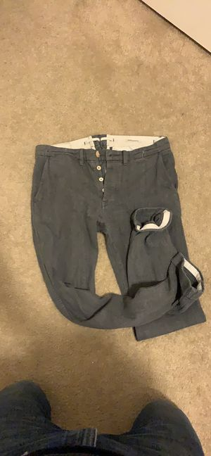 Levi's made crafted pants size 32 for Sale in Livermore, CA