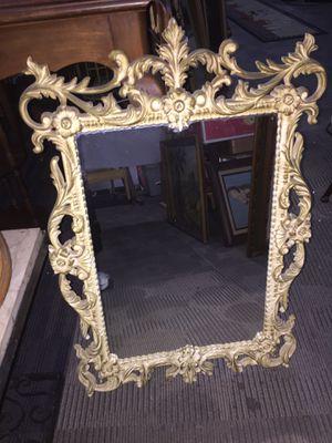 Vintage mirror for Sale in San Diego, CA