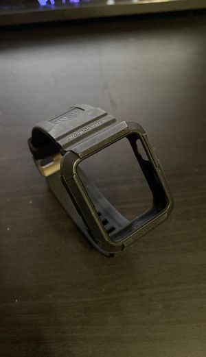 Apple Watch wristband case series 1 , 2 , 3 , 38mm for Sale in Signal Hill, CA