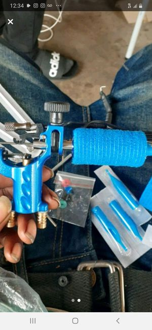 Rotary tattoo machine for Sale in Oakland Park, FL