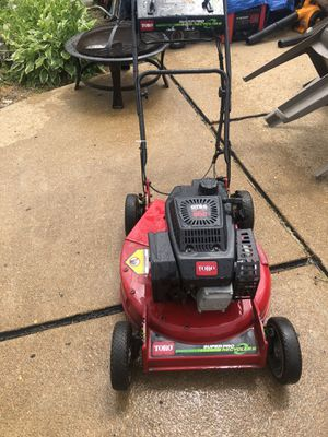 TORO SELF PROPELLED MOWER BLADE CLUTCH for Sale in St. Louis, MO