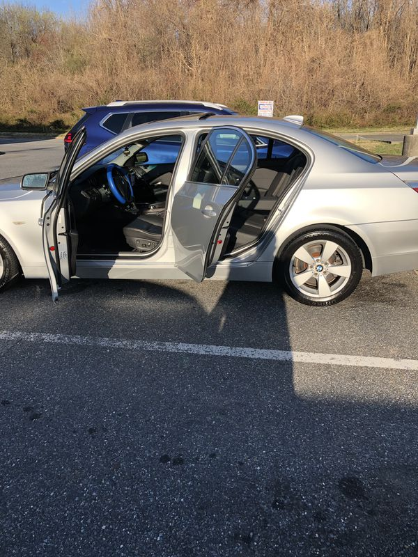 2006 BMW 530XI AWD ( VA and MD inspected )