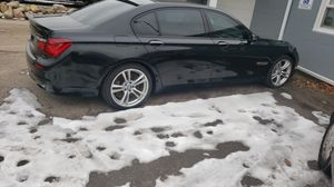 2013 BMW 750Lxi for Sale in Ann Arbor, MI