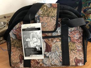 Pet Carrier for Sale in Temple, PA