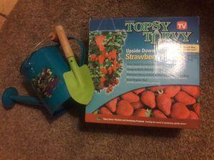 Kids garden kit for Sale in Buena Park, CA
