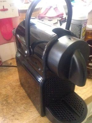 Nepresso machine for Sale in Saint Joseph, MO