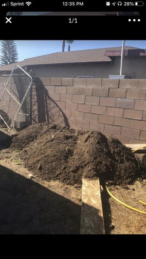 FREE DIRT!!! for Sale in Corona, CA