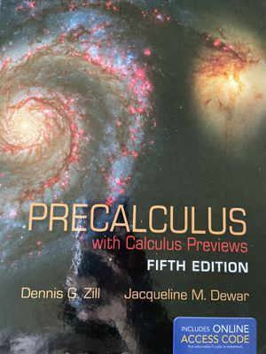 Pre Calculus for Sale in Fremont, CA