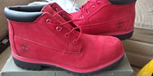 TIMBERLAND men's boots size 11 for Sale in Hyattsville, MD