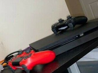 Sony PlayStation 4 Pro Black for Sale in Houston,  TX