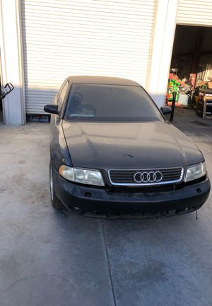 2001 Audi A4 for Sale in Riverside, CA