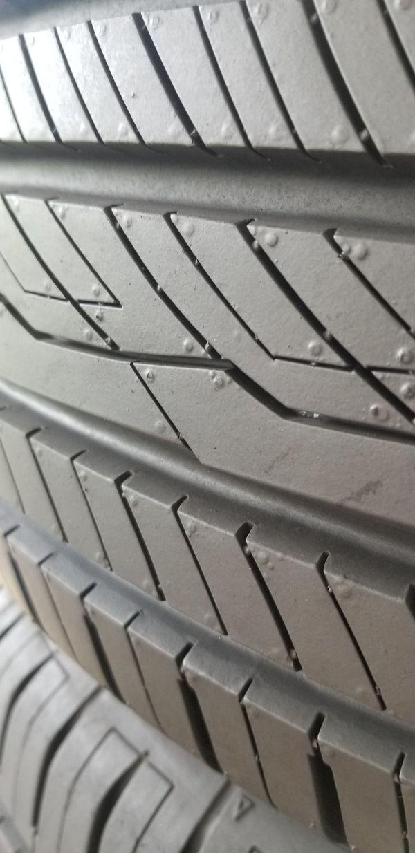 235/60/17 tires