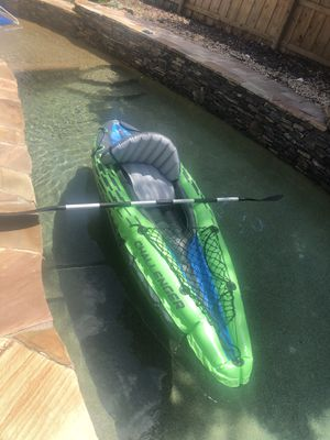 Inflatable Kayak for Sale in Oviedo, FL