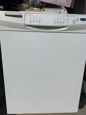 Whirlpool dishwasher @delivery available for Sale in Phoenix, AZ