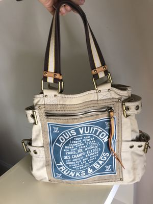 Louis Vuitton Bag - Original with dust bag for Sale in North Miami, FL