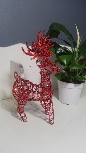 Christmas desk decoration for Sale in Mesa, AZ