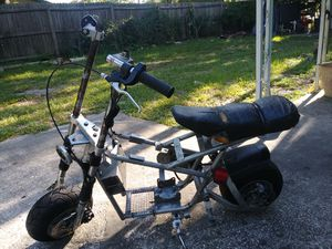 Mini bike project for Sale in Hudson, FL