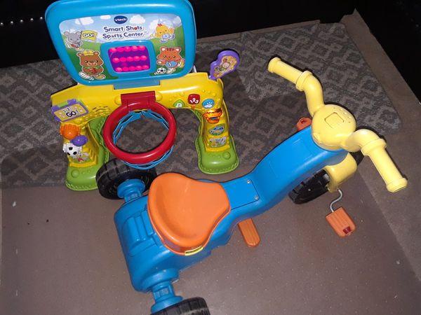 Carriro para niño. Smart horts sport center