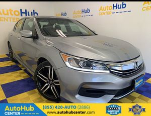 2017 Honda Accord for Sale in Stafford, VA