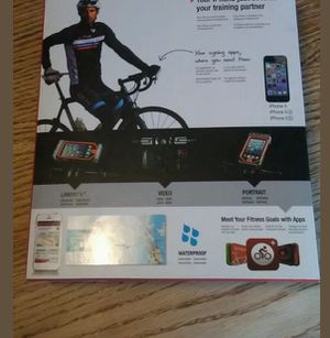 iPhone bike mount for Sale in Haines City, FL