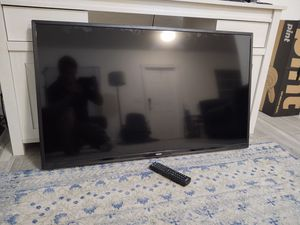 "50"" Brand New Jenson LED TV. Ultralight made for rv's for Sale in Lake Worth, FL"