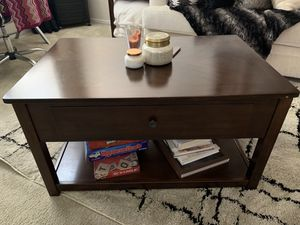 Coffee table, side table, console table for Sale in San Diego, CA