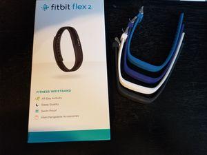 Fitbit Flex 2 for Sale in Orlando, FL