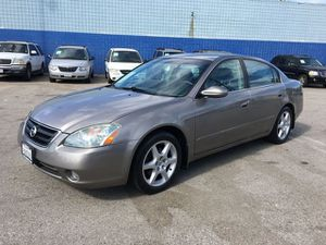 2003 Nissan Altima for Sale in Los Angeles, CA