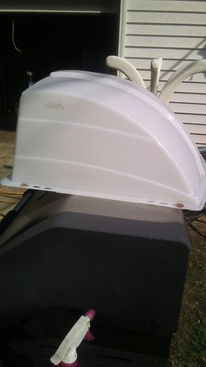 Max air rv crank up vent cover for Sale in Woodruff, SC
