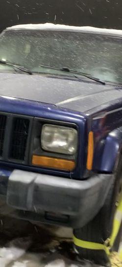 Jeep for Sale in Scranton,  PA