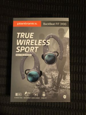 Plantronics wireless earbuds. for Sale in Saint Paul, MN