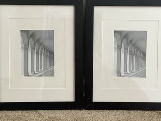 Photo Frames - Set Of 2 for Sale in Pittsburgh,  PA