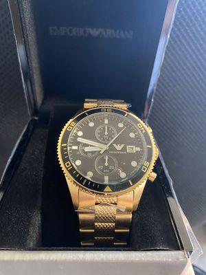 Emporio Armani Watch for Sale in San Francisco, CA