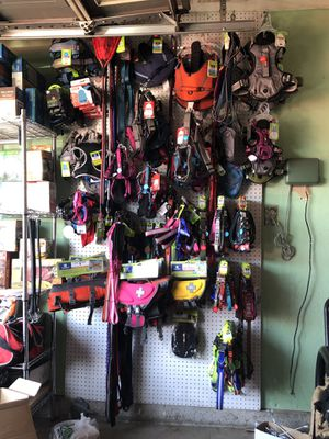 Dog harnesses for Sale in Bakersfield, CA